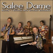 Salee Dame CD